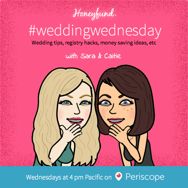 #weddingwednesday