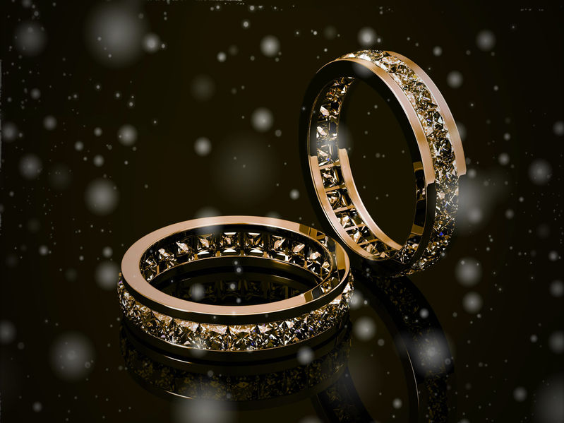 10 tips on who pays for what in a wedding wedding rings sciox Gallery