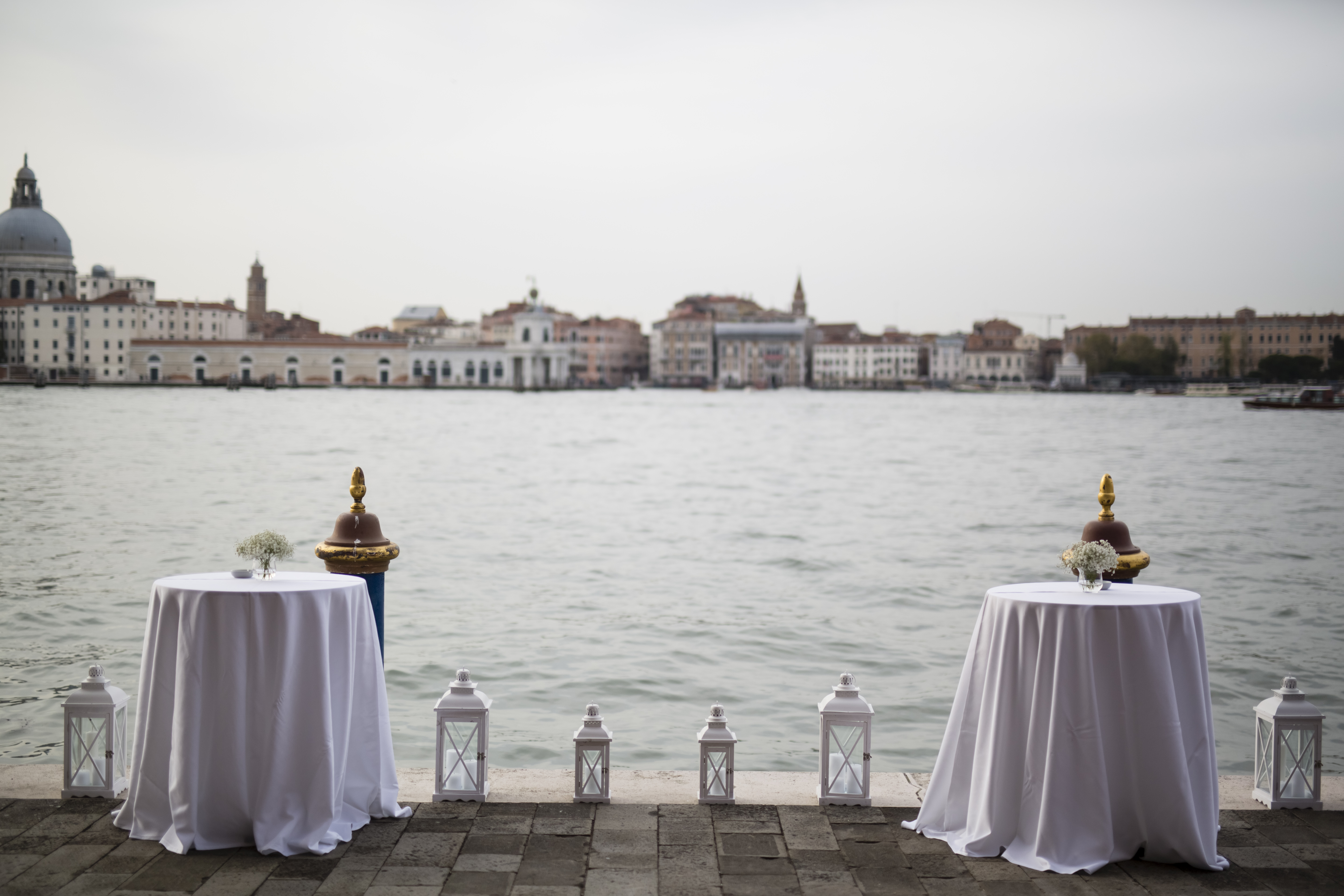 10 Most Romantic Places To Wed In Italy