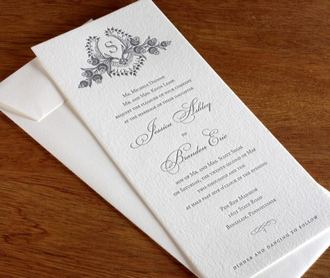 proper wedding invitation wording for modern weddings