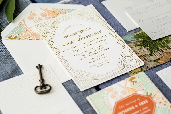 What Needs To Be Included In A Wedding Invitation: 10 Things To Include In Your Wedding Invitations