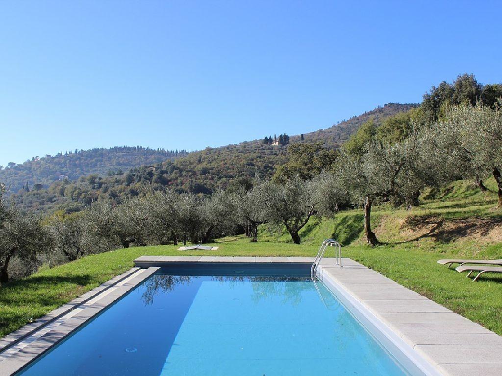 Italy-Tuscany-Independent-House Cortona