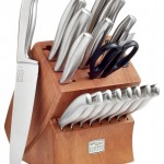 Chicago Cutlery Insignia Cafe 18Pc Cutlery Set