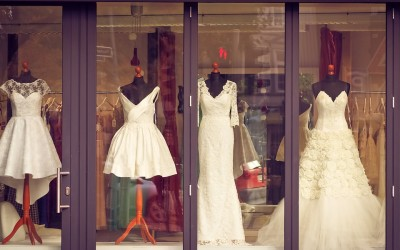 What style wedding dress do you want?
