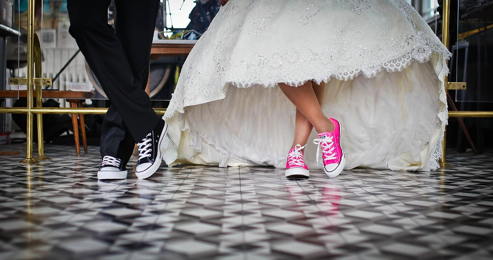 Personalizing your wedding