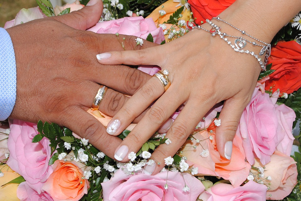 Rings add to average costs of weddings
