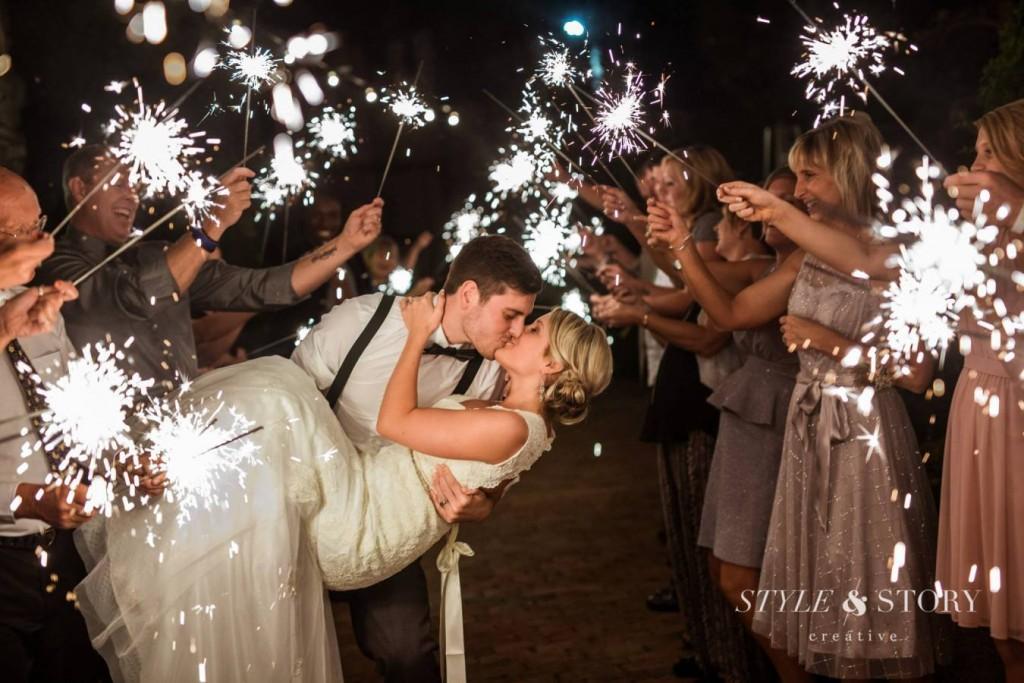 Capture the moment through photos
