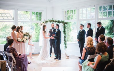 Find your perfect officiant
