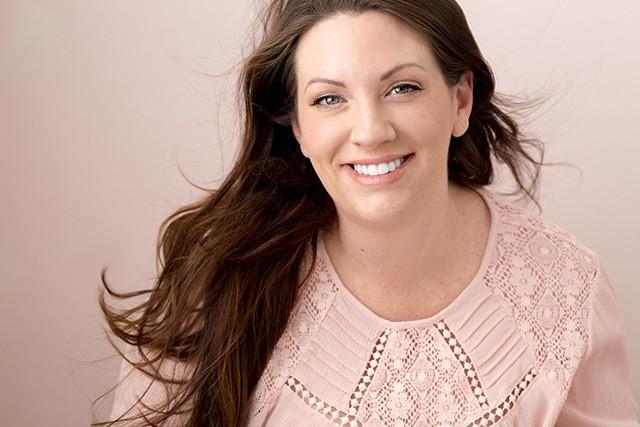 Chelsea Higgins, wedding photographer