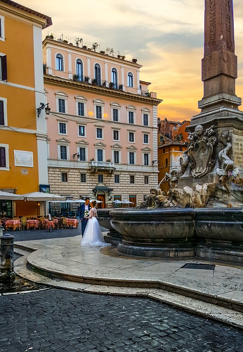 Planning your Roman holiday