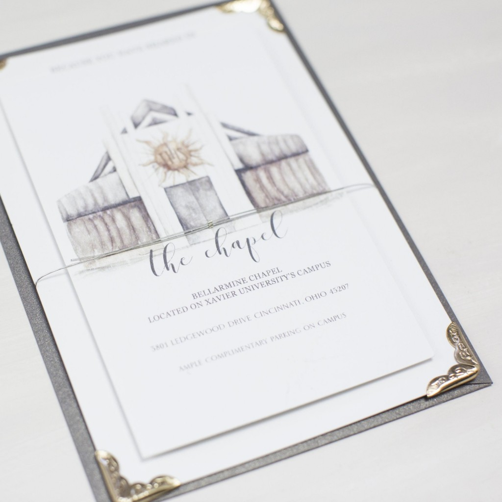 Personalization of your wedding invitations