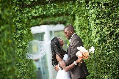 Let Rae Affairs plan your wedding