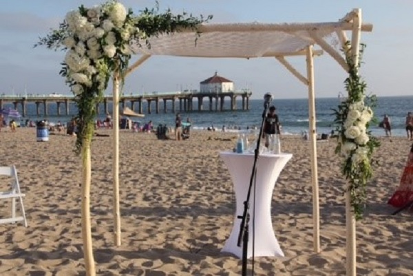 Wedding planners insure your wedding