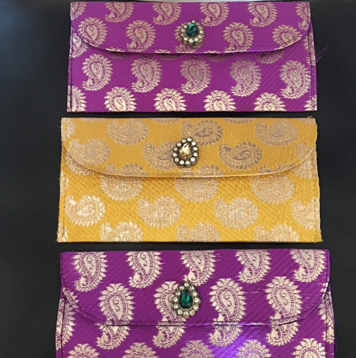 Indian Wedding Gifts: Gift Giving At Indian Weddings