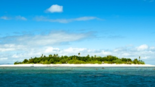 Photo of White sand beaches, warm ocean breezes, rustling palm trees, tropical flowers, stunning sunsets and laid-back island living will enchant you on the breathtaking islands of Fiji.