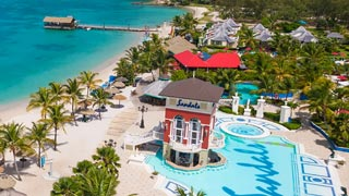 Photo of Sandals Resorts offers the ultimate all-inclusive honeymoon vacation in the Caribbean. Indulge in an unparalleled offering of quality inclusions and discover the details that make all the difference.