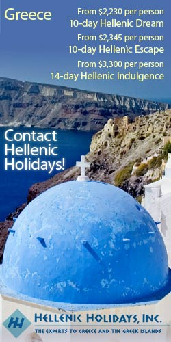 Hellenic Holidays: Travel Agents & Tour Operators